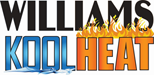 Williams Kool Heat Logo